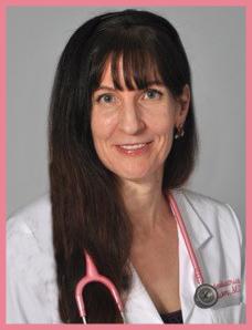Alicia Kramer pink